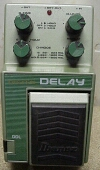 Digital Delay DDL