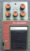 Digital Flanger DFL