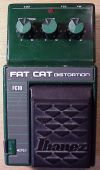 Fat Cat Distortion FC-10