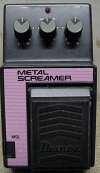 Metal Screamer MSL